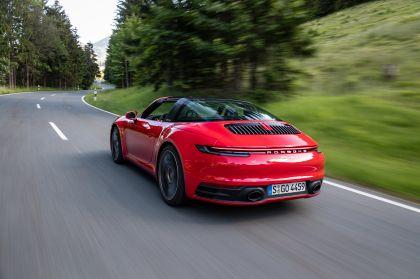 2020 Porsche 911 ( 992 ) Targa 4S 38