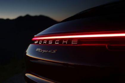 2020 Porsche 911 ( 992 ) Targa 4S 84