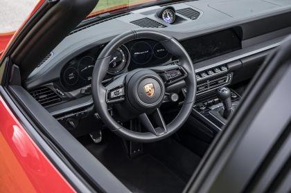 2020 Porsche 911 ( 992 ) Targa 4S 89