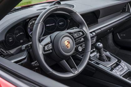 2020 Porsche 911 ( 992 ) Targa 4S 90