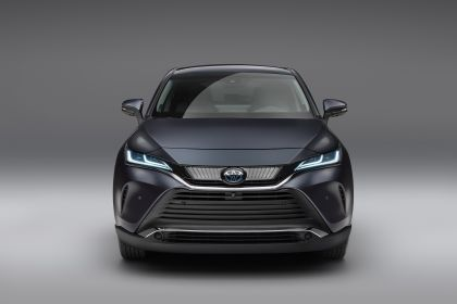2021 Toyota Venza Limited 4