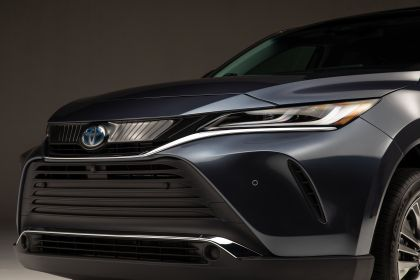 2021 Toyota Venza Limited 6