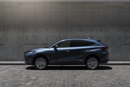 2021 Toyota Venza Limited 36