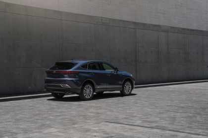2021 Toyota Venza Limited 41