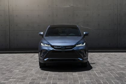 2021 Toyota Venza Limited 43