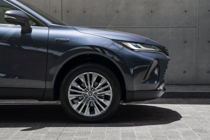 2021 Toyota Venza Limited 45