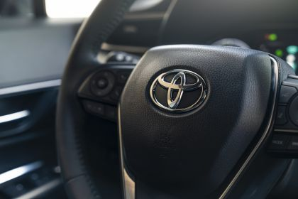 2021 Toyota Venza Limited 60