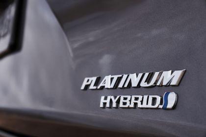 2021 Toyota Sienna Platinum 10