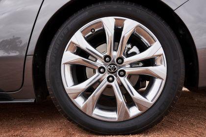 2021 Toyota Sienna Platinum 12