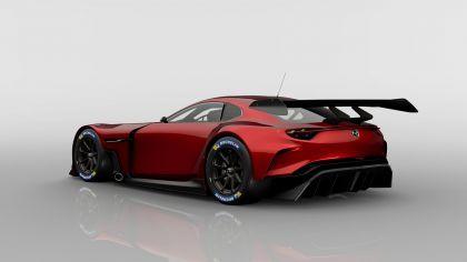 2020 Mazda RX-Vision GT3 concept 3