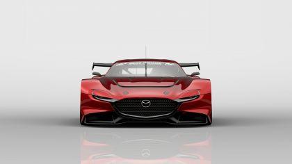 2020 Mazda RX-Vision GT3 concept 4