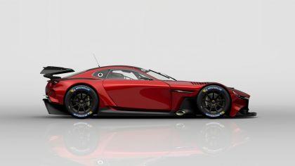 2020 Mazda RX-Vision GT3 concept 5