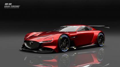 2020 Mazda RX-Vision GT3 concept 8