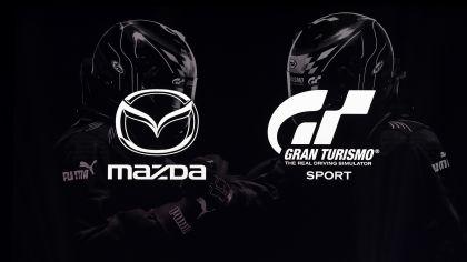 2020 Mazda RX-Vision GT3 concept 9