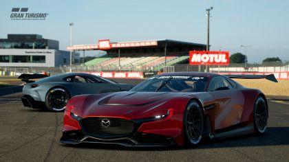 2020 Mazda RX-Vision GT3 concept 11