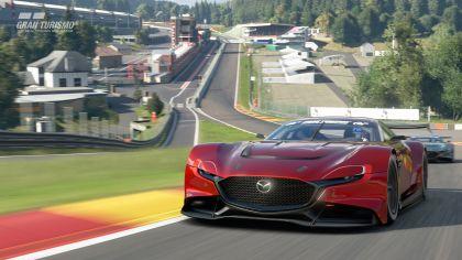 2020 Mazda RX-Vision GT3 concept 13