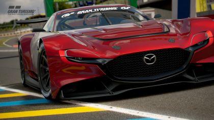 2020 Mazda RX-Vision GT3 concept 16