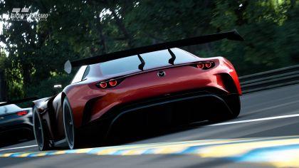 2020 Mazda RX-Vision GT3 concept 17