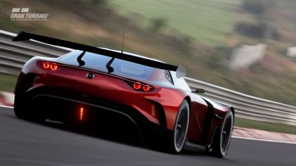 2020 Mazda RX-Vision GT3 concept 18