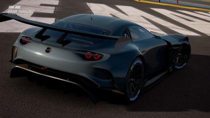 2020 Mazda RX-Vision GT3 concept 20