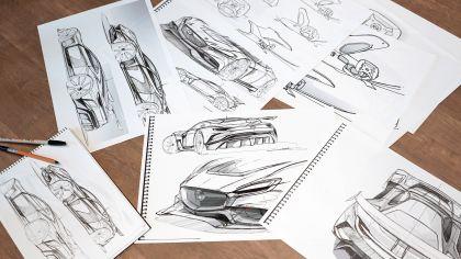 2020 Mazda RX-Vision GT3 concept 24