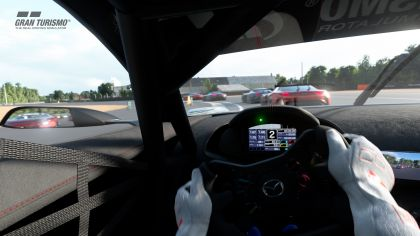 2020 Mazda RX-Vision GT3 concept 29
