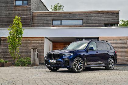 2020 BMW X7 ( G07 ) M50i 1