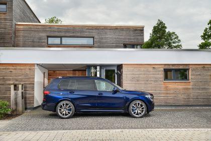 2020 BMW X7 ( G07 ) M50i 2