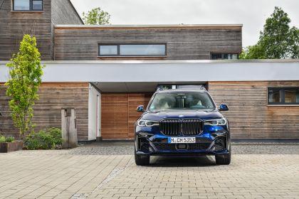 2020 BMW X7 ( G07 ) M50i 4