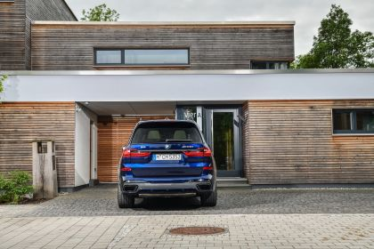 2020 BMW X7 ( G07 ) M50i 5
