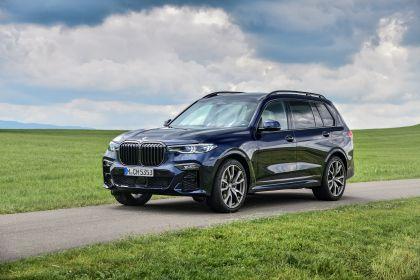 2020 BMW X7 ( G07 ) M50i 7
