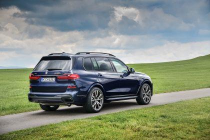 2020 BMW X7 ( G07 ) M50i 9