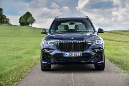 2020 BMW X7 ( G07 ) M50i 10