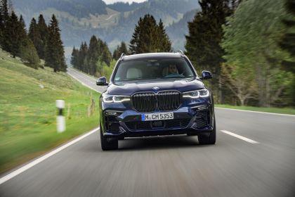 2020 BMW X7 ( G07 ) M50i 14