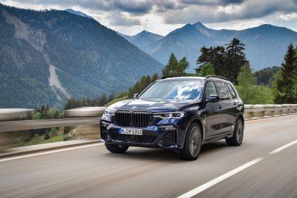 2020 BMW X7 ( G07 ) M50i 16