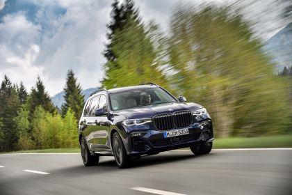 2020 BMW X7 ( G07 ) M50i 17