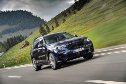 2020 BMW X7 ( G07 ) M50i 18