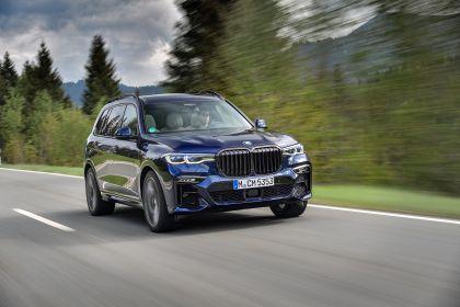 2020 BMW X7 ( G07 ) M50i 19