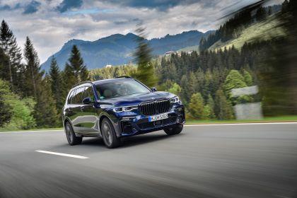2020 BMW X7 ( G07 ) M50i 20