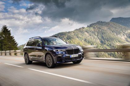 2020 BMW X7 ( G07 ) M50i 22