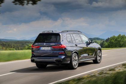 2020 BMW X7 ( G07 ) M50i 23