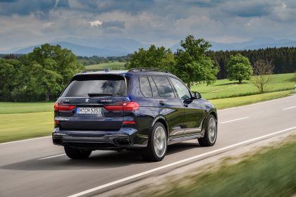 2020 BMW X7 ( G07 ) M50i 24