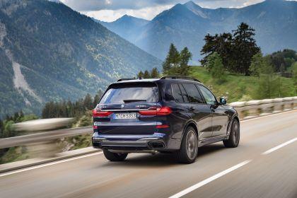 2020 BMW X7 ( G07 ) M50i 25