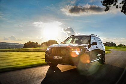 2020 BMW X7 ( G07 ) M50i 27