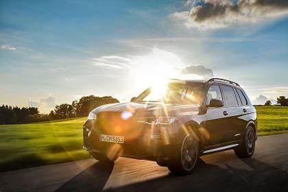 2020 BMW X7 ( G07 ) M50i 29