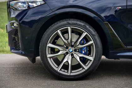 2020 BMW X7 ( G07 ) M50i 31