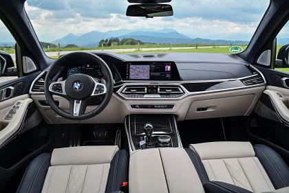 2020 BMW X7 ( G07 ) M50i 33
