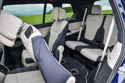 2020 BMW X7 ( G07 ) M50i 37