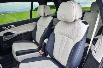 2020 BMW X7 ( G07 ) M50i 38