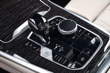 2020 BMW X7 ( G07 ) M50i 39